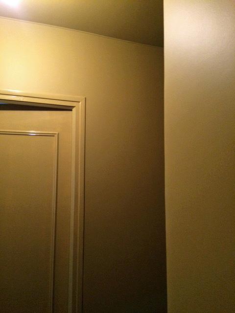 Porte_moulures_murs_plafond